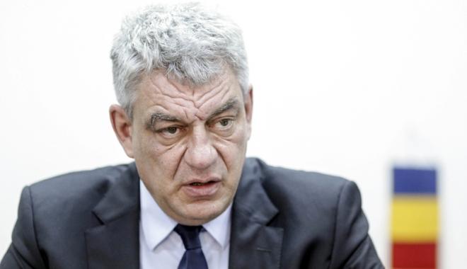 Foto: Guvernul Tudose pune umărul la criza investiţiilor din economie