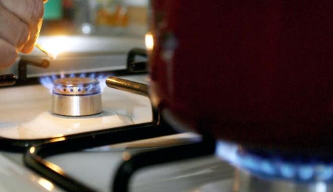 Foto: Guvernul vrea să amâne scumpirea gazelor de la 1 octombrie