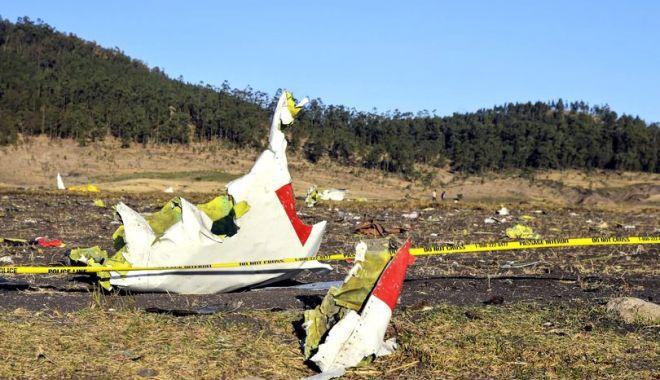 Foto: Mai multe companii suspendă folosirea avioanelor Boeing 737 Max 8, în urma accidentului din weekend