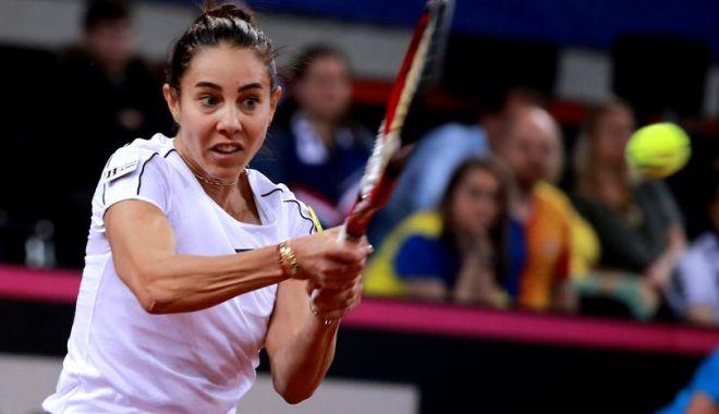 Foto: Mihaela Buzărnescu, în optimile de finală ale turneului de la Istanbul