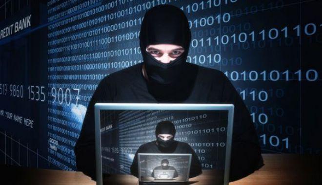 Foto: Atac cibernetic la CNAIR!