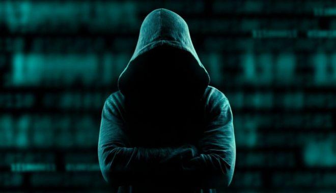 Foto: România, cea mai afectată ţară din lume de o ameninţare informatică care sustrage parole şi informaţii bancare