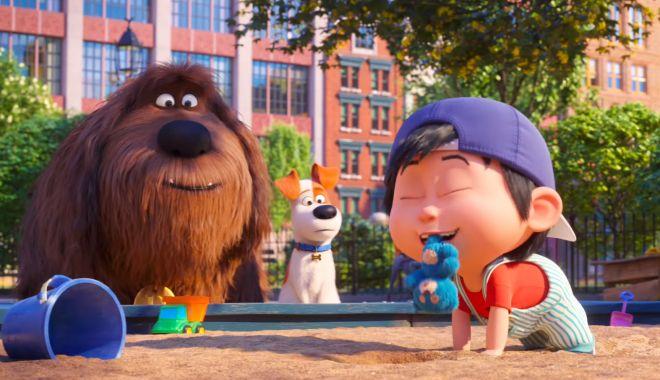 Haideți la Cinema City Tomis Mall! Copiii pot descoperi lumea secretă a animalelor de companie - haideti1-1560551071.jpg
