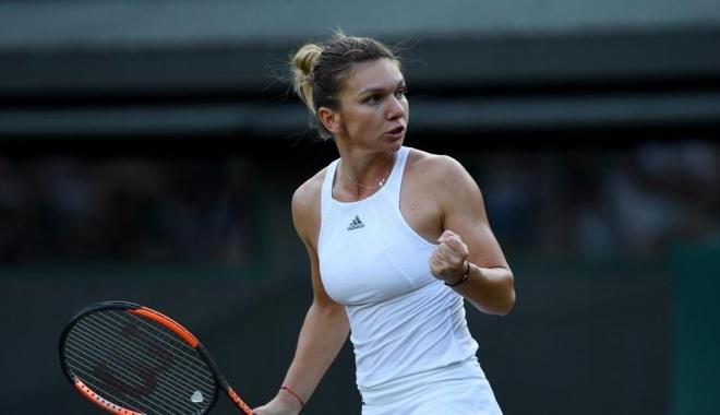 """Foto: Chris Evert: """"Aș fi șocată dacă Simona Halep nu va câștiga un Grand Slam anul viitor"""""""