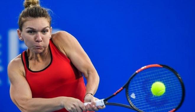 Foto: Misiune uşoară pentru Simona Halep, în primul tur de la Australian Open