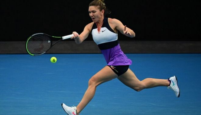 WTA Miami: Când va avea loc meciul dintre Simona Halep și Anastasija Sevastova - halep-1616828735.jpg