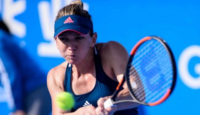 Foto: Noul clasament WTA. Pe ce loc se află constănţeanca Simona Halep