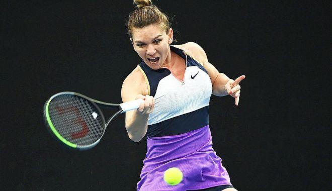 Meci solid făcut de Simona Halep în primul tur la Australian Open - haleponline1-1612776745.jpg
