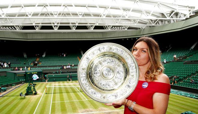 Campioana de la Wimbledon prezintă trofeul în fața constănțenilor - haleptrofeu-1563518249.jpg