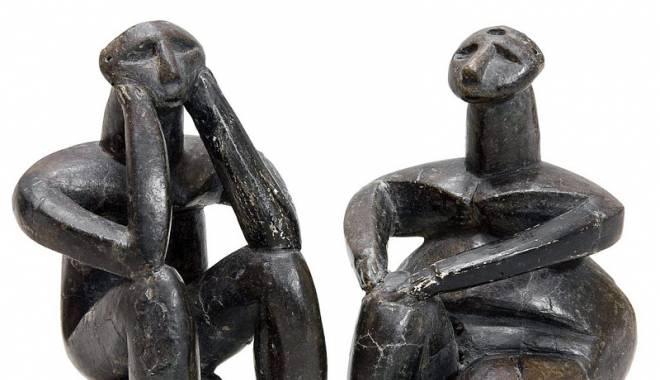 Foto: Un nou muzeu va lua naştere în judeţul Constanţa - Complexul Neolitic Hamangia