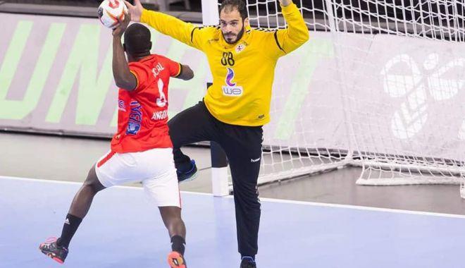 """Foto: """"Katonga"""" între buturi! HCDS a transferat portarul naţionalei Egiptului"""