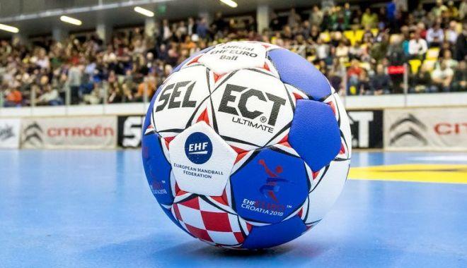 Handbal / Echipă din Liga Naţională, măcinată de virusul Covid-19 - handbal1-1601293869.jpg