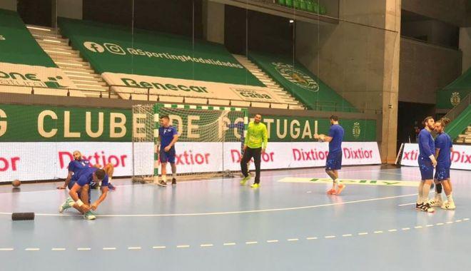 HC Dobrogea Sud, eliminată din European League după un meci dramatic! - handbal1-1601447666.jpg