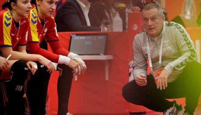"""Handbal, EURO / Selecţionerul Bogdan Burcea: """"Să avem grijă de prezenţa la turneul preolimpic"""" - handbalburcea1512-1608026552.jpg"""