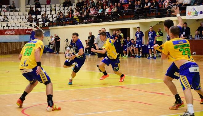 Foto: Handbalist de la HC Dobrogea Sud Constanţa, convocat la naţionala Muntenegrului
