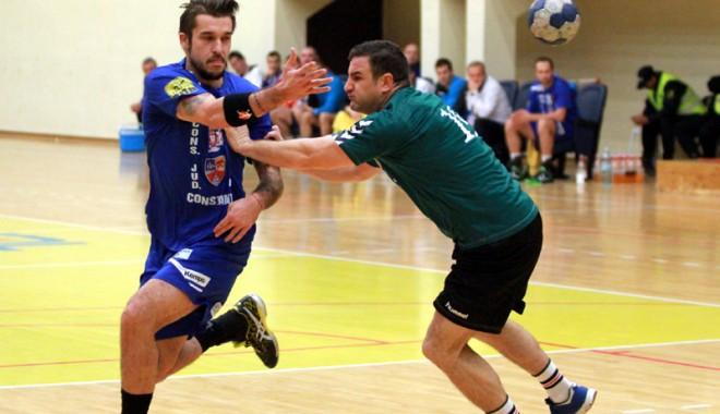 Foto: Ce adversare poate avea HCM Constanţa în grupele Cupei EHF