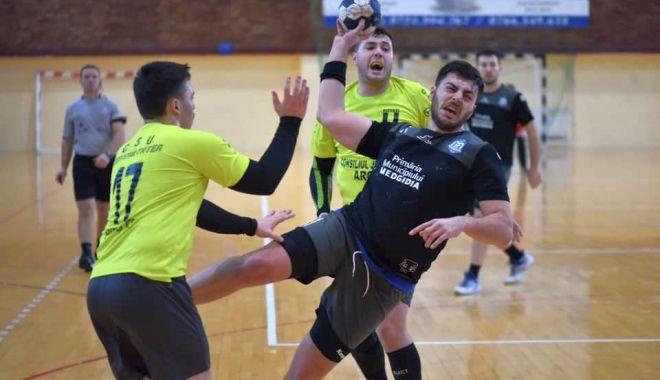 Handbaliștii de la CS Medgidia visează la Liga Zimbrilor - handbalistii-1591538985.jpg