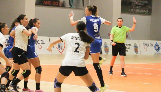 A cucerit Bucureștiul! CSU Neptun, debut perfect de campionat - handbalneptun-1567960529.jpg