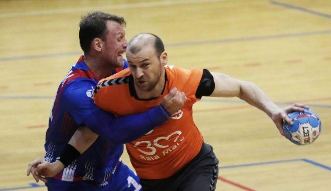 Handbal / Liga Naţională masculină, rezultatele etapei a 11-a. Steaua, remiză cu Minaur - handbalrezultate2911-1606654987.jpg