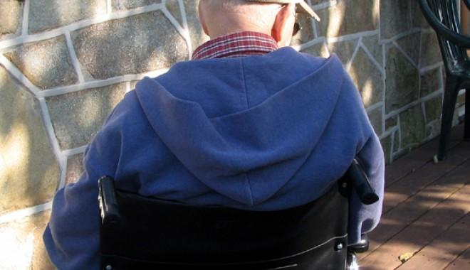 Persoanele cu certificatul de handicap anulat, reevaluate