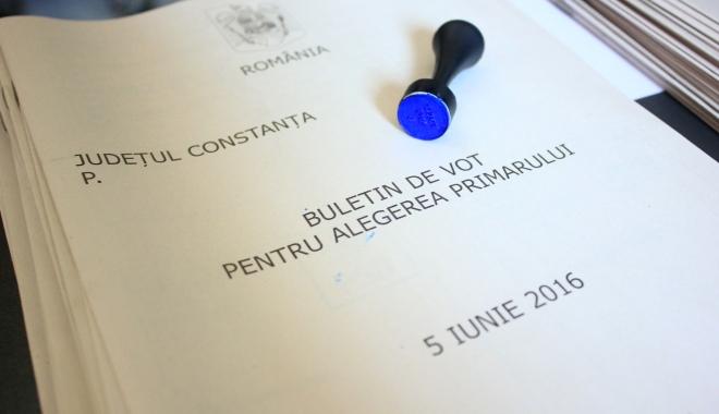 Foto: Viorel Ionescu rămâne primar la Hârşova. Cererea lui Nădrag a fost respinsă