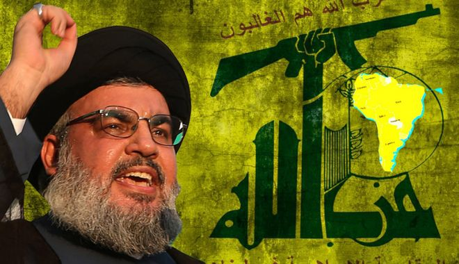 Foto: Hezbollah şi aliaţii săi au câştigat peste jumătate din mandate în Parlamentul libanez