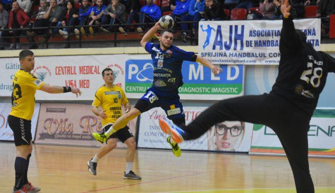 """Foto: """"Ar fi minunat să revenim în grupele EHF!"""""""