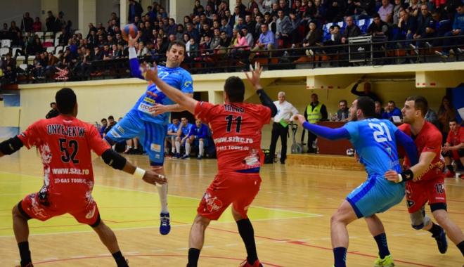 Moral excelent pentru HC Dobrogea Sud înaintea partidei cu Dinamo - hcdobrogeaodorhei7-1492711429.jpg