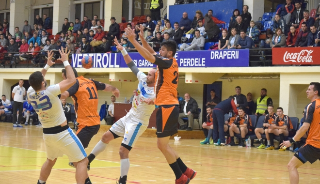 Foto: HC Dobrogea Sud Constanţa şi-a aflat adversara din Cupa României