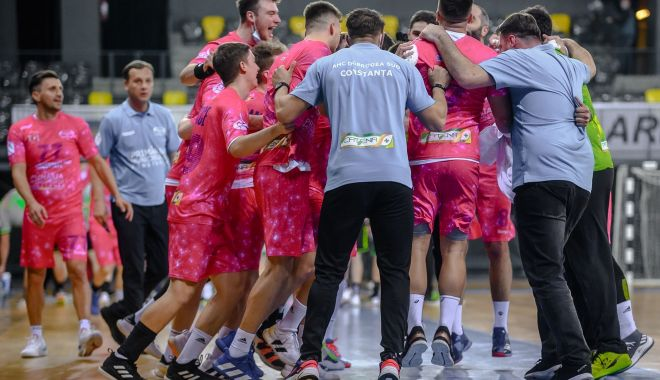 HC Dobrogea Sud, favorită la locul doi, după victoria cu Steaua Bucureşti - hcdobrogeasud-1618237344.jpg
