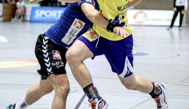 Foto: HC Dobrogea Sud a transferat încă doi handbalişti