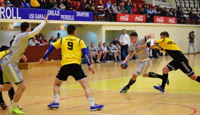 Foto: HC Dobrogea Sud şi-a aflat adversara din semifinalele Final Four