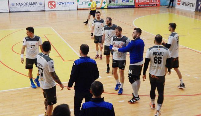 Decizie neașteptată. Ce se întâmplă cu Turneul Final 4 al Cupei României la handbal - hcds-1592981865.jpg