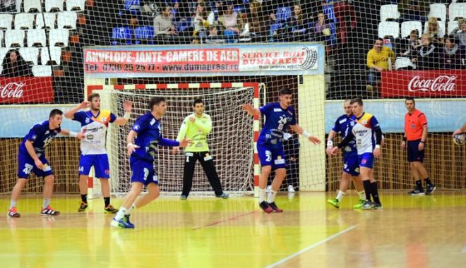 Foto: HCDS, calificare la pas în sferturile Cupei României. Urmează revanşa cu CSU Suceava