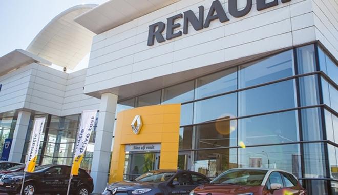 Foto: Firma Renault, dispusă să angajeze studenţi