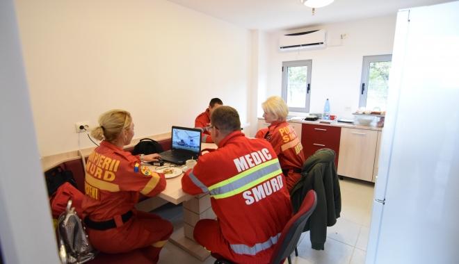 GALERIE FOTO/ Bază Aeromedicală SMURD în Constanța. Cum arată cea mai modernă unitate din țară - heliportmedicsmurd29-1476768453.jpg