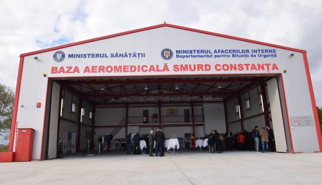 GALERIE FOTO/ Bază Aeromedicală SMURD în Constanța. Cum arată cea mai modernă unitate din țară - heliportsmurd15-1476768469.jpg