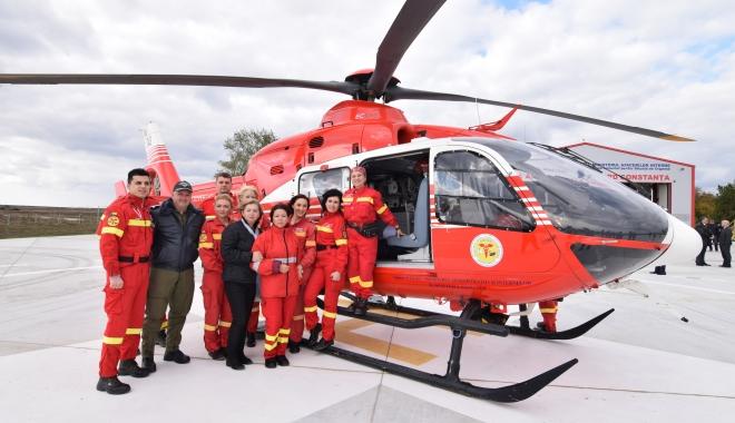 GALERIE FOTO/ Bază Aeromedicală SMURD în Constanța. Cum arată cea mai modernă unitate din țară - heliportsmurd4-1476768517.jpg