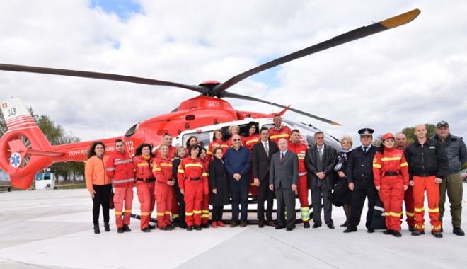 GALERIE FOTO/ Bază Aeromedicală SMURD în Constanța. Cum arată cea mai modernă unitate din țară - heliportsmurd6-1476719898.jpg