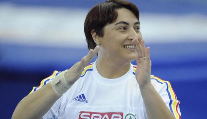 Foto: 9 atleţi români la startul Mondialelor indoor de la Sopot