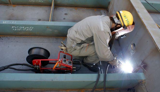 Foto: Hemoragie de forță de muncă la Daewoo - Mangalia