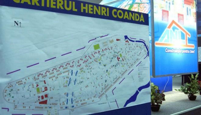 """Foto: Alte şapte blocuri din Campusul Social """"Henri Coandă"""" au fost inaugurate"""