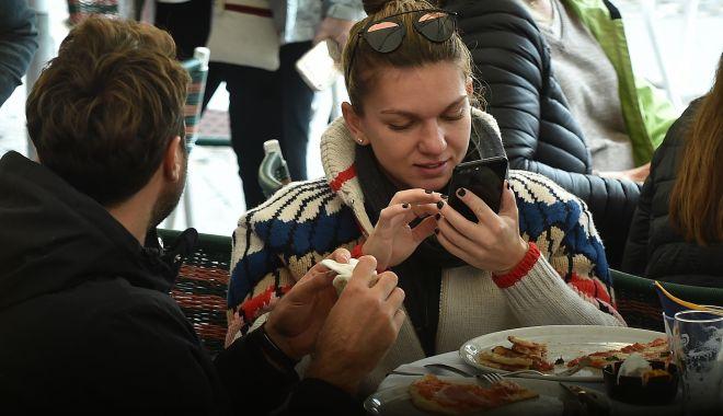 Foto: SIMONA HALEP, dezvăluiri despre viaţa AMOROASĂ. Ce spune despre MAREA IUBIRE