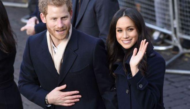 Foto: Prințul Harry și Meghan Markle, forțați să returneze cadourile de nuntă. Iată motivul