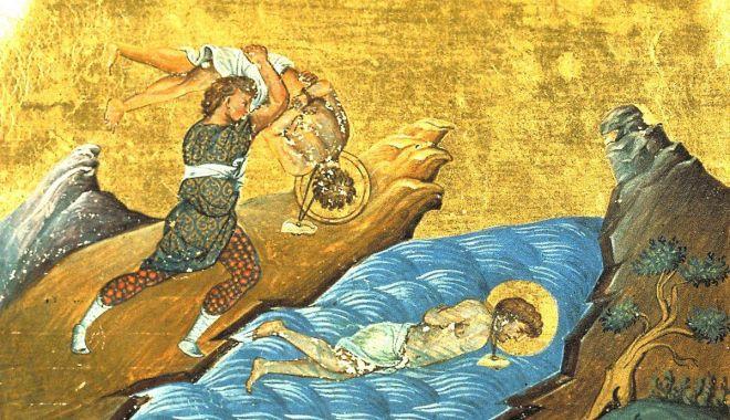 Foto: Ce sărbătoresc creștinii ortodocși astăzi