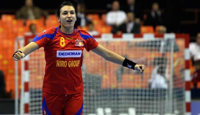 Foto: România, în optimile Campionatului Mondial de handbal feminin