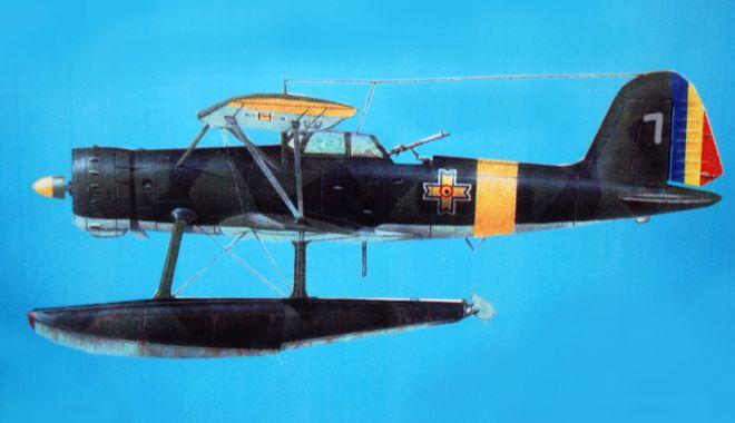 Au fugit cu hidroavionul la turci. Un eveniment care a schimbat destinul unor oameni - hidro7aufugit4-1557093252.jpg