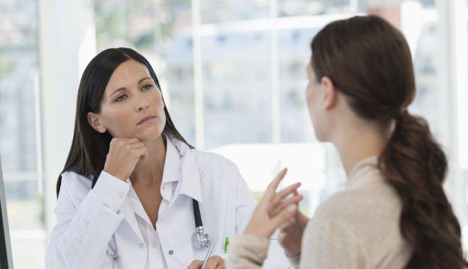 Foto: Histerectomia se poate realiza laparoscopic fără probleme
