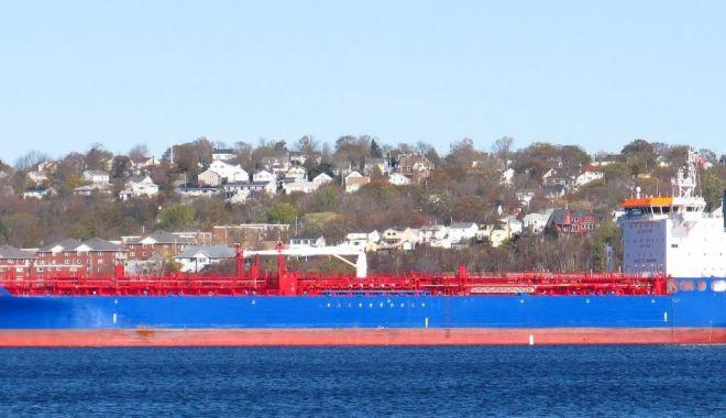Foto: Bună oportunitate pentru navigatori! O mare companie de shipping face angajări