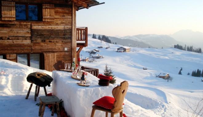 Foto: Ultima strigare pentru vacanţa de iarnă
